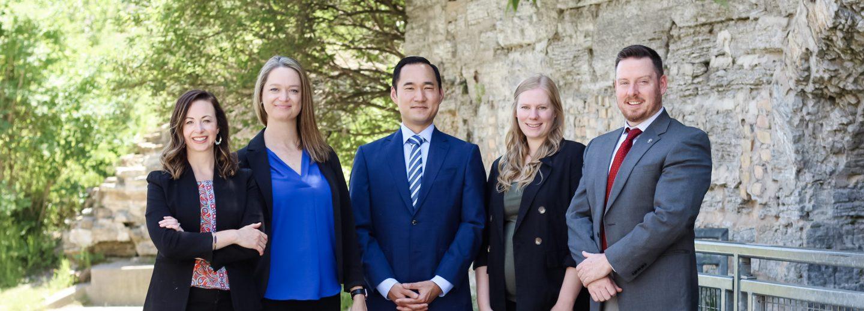 Clean Energy Economy MN Team Photo