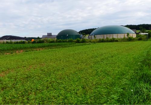 bioenergy facility