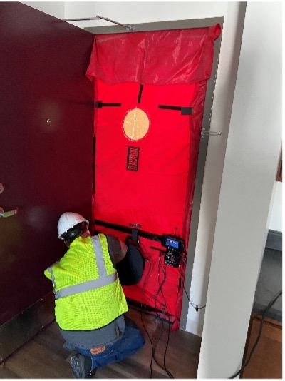 energy efficiency worker cee project