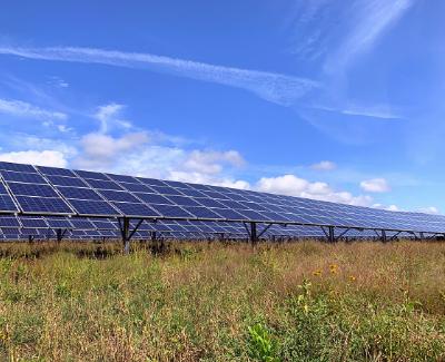 community solar garden
