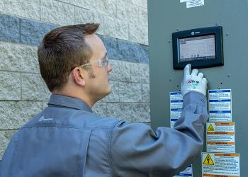 trane energy efficiency employee