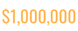 1,000,000 icon