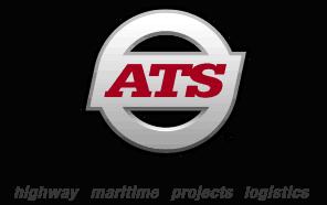 ATS Trucking logo