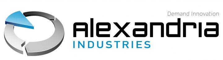 Alexandria Industries logo