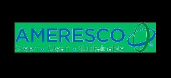Ameresco Logo