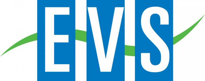 EVS, Inc. logo