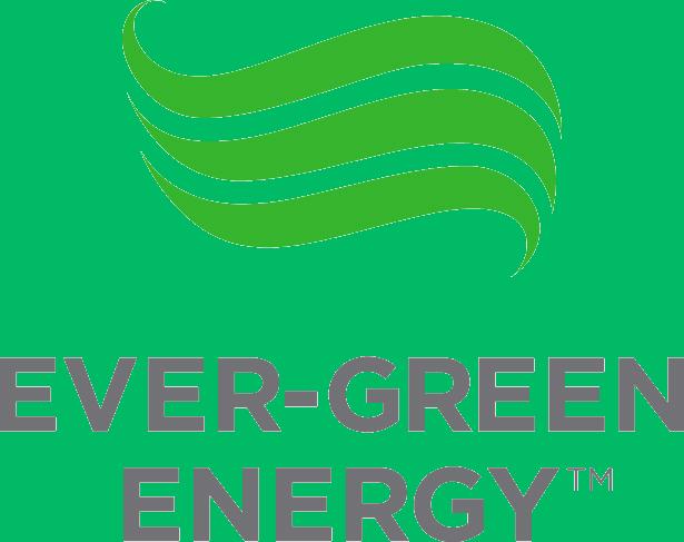 Ever-Green Energy Logo
