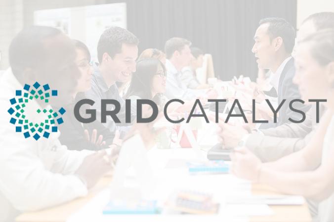 Grid Catalyst
