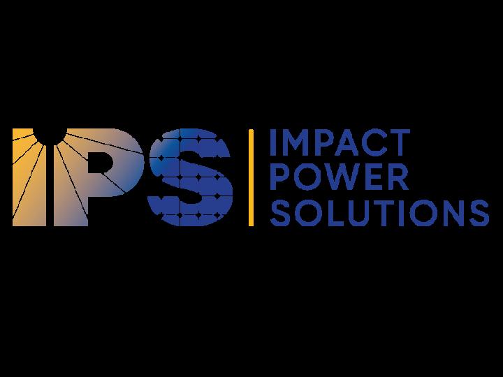 IPS Solar logo