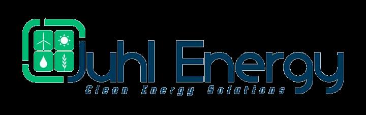 Juhl Energy Logo
