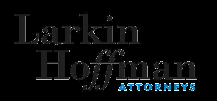 Larkin Hoffman Logo
