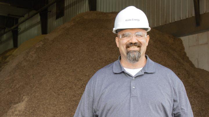 Eric Hansen, Koda Energy