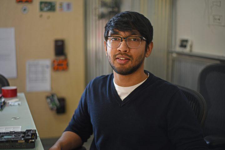 Madhushan Tennakoon, 75F