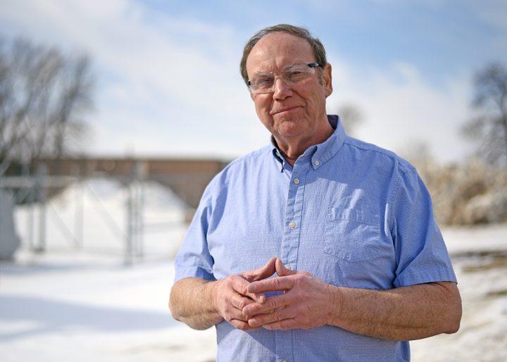 Steve Vietor, wind instructor