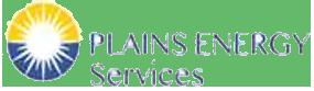 Plains Energy Services Logo