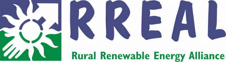 RREAL Logo