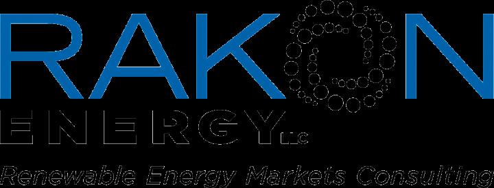 Rakon Energy Logo