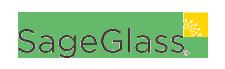 Sage Glass Logo