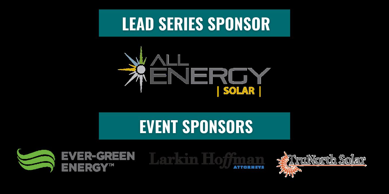 2021 event sponsors