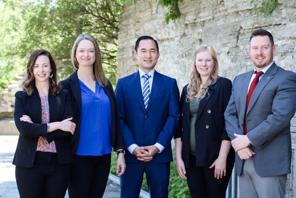 clean energy economy mn team