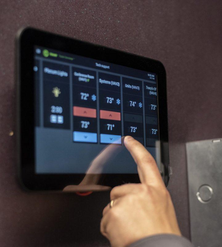 energy efficiency technology