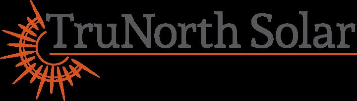 TruNorth Solar Logo