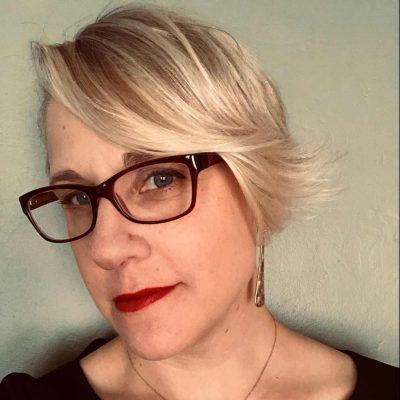 Nina Axelson