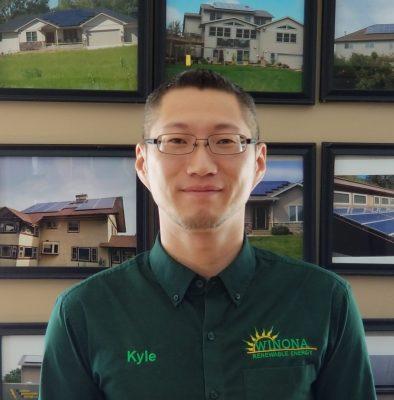 Kyle Winona Renewable Energy