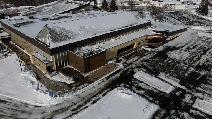 Rochester Recreation Center